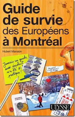 guide survie montréal