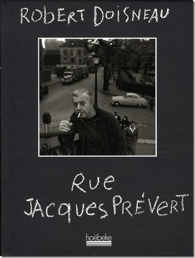 ruejacquesprevert-doisneau