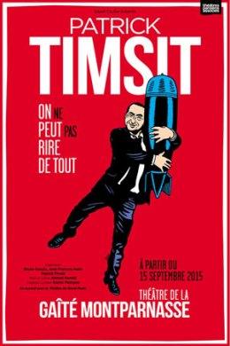 patrick-timsit-montparnasse-2015-affiche