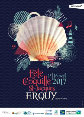 affiche-fete-de-la-coquille-saint-jacques-erquy-2017