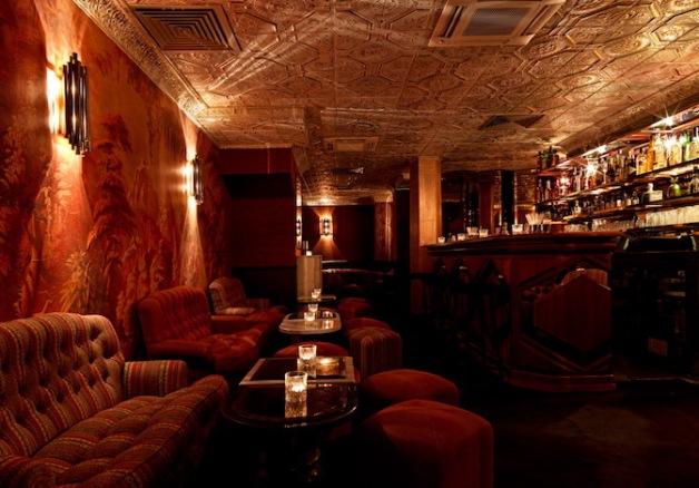 The Beef Club Ballroom, Paris, France