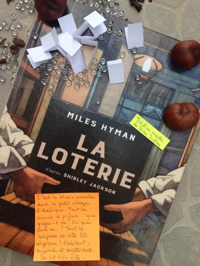 hyman-miles_la-loterie